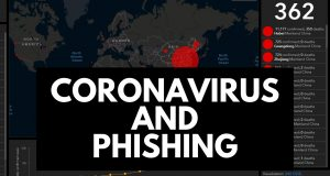 Coronavirus and Phishing