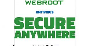 Webroot Internet Security with