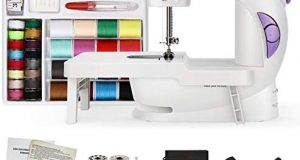 Magicfly Mini Sewing Machine for