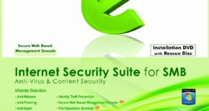 eScan Internet Security Suite ( ISS)