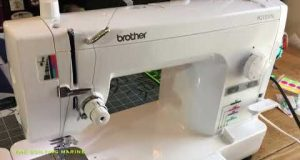 Brother PQ1500SL Review