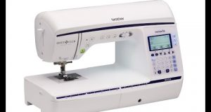 Brother BQ1350 sewing and quilting machine product review