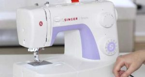 SINGER® SIMPLE™ 3232 Sewing Machine – Owner's Class – Play All