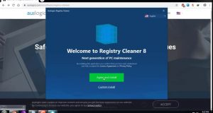 Registry Repair Software Explained –