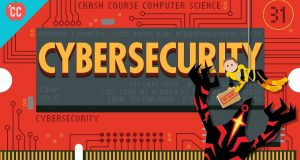Cybersecurity: Crash Course Computer
