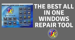The Best All in One Windows Repair