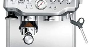 Breville the Barista Express Espresso