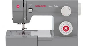 Singer Heavy Duty 4432 32 Built-in
