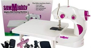Sew Mighty – The Original Mighty Mini
