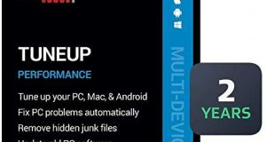 AVG TuneUp 2020 | 5 Devices, 2 Years