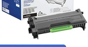 Brother Genuine High Yield Toner