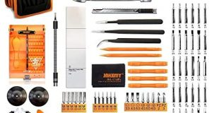 Jakemy Screwdriver Set, 99 in 1 with