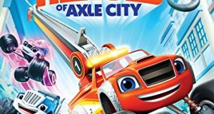 Blaze and the Monster Machines: Heroes