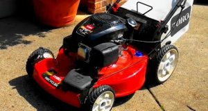New TORO Lawnmower WON'T START. LAWNBOY style –  KOHLER ENGINE. HOW TO FIX – clean the carburetor