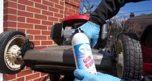 Honda Lawn Mower Won't Start Fixed in Minutes with GumBuster by CleanCarburetor