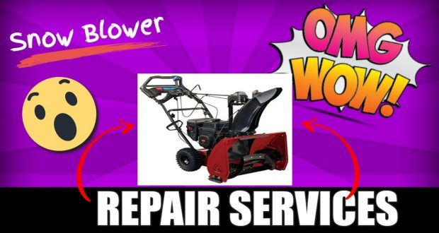 Lawn Mower Repair Aurora Pheasant Run