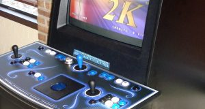 Mame Arcade Machines – Are They For