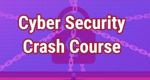Cyber Security Full Course for