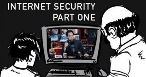Internet Security Part 1: Proxies,