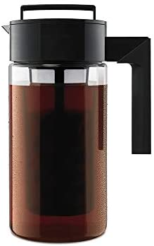 Takeya Patented Deluxe Cold Brew Iced