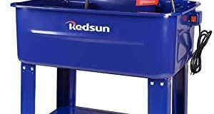 Red Sun Parts whasher 20 Gallon