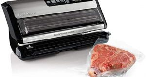 FoodSaver FM5200 2-in-1 Automatic