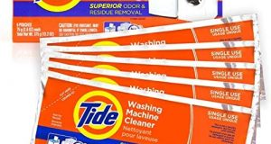 Washing Machine Cleaner by Tide,