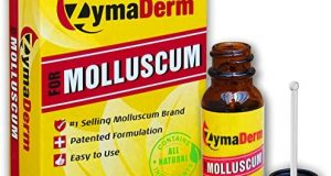 ZymaDerm for Molluscum, Natural, Fast,