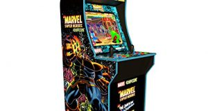 Arcade 1Up Marvel Super Heroes At-Home