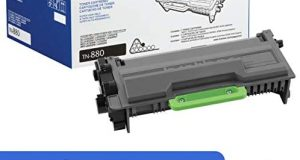 Brother Genuine Super High Yield Toner