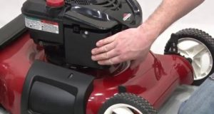 Briggs & Stratton – Tune Up Your Push Lawn Mower Engine