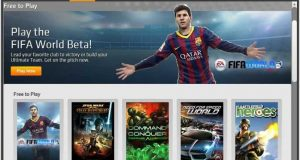 Downloading Genuine Games From