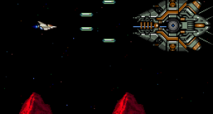 The History of Gradius and How It