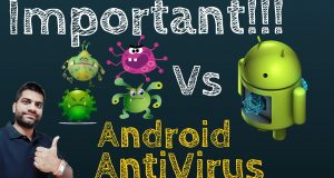 IMPORTANT Antivirus for Android | Best