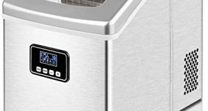 Euhomy Ice Maker Machine Countertop,