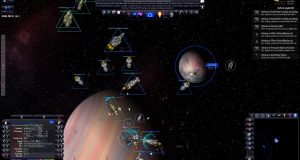 Best Space Themed Games; Part II