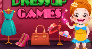 Dress Up Games Fast Facts