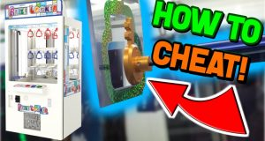 HOW TO CHEAT A RIGGED PRIZE LOCKER | A