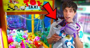 Claw Machine Hack They Don't Want