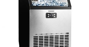 Euhomy Commercial Ice Maker Machine,