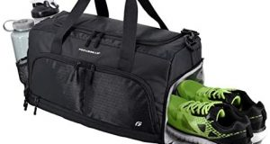 Ultimate Gym Bag 2.0: The Durable