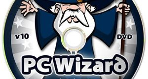 PC Wizard – Automatic Drivers Recovery
