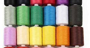 HAITRAL Sewing Thread Sets – 24-Color