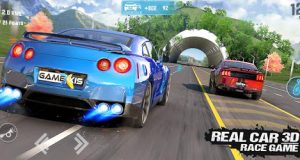 Feel the Thrill in Playing Online Car