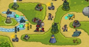History of Tower Defense Games