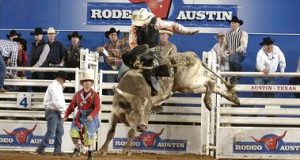 Star of Texas Rodeo in Austin
