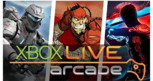 All XBLA / Xbox Live Arcade Games for