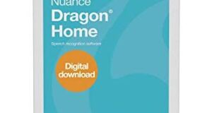 Dragon Home 15.0, Dictate Documents