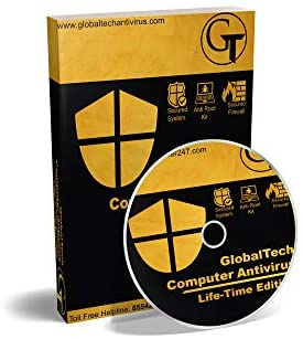 Global Tech 3 Year Antivirus and