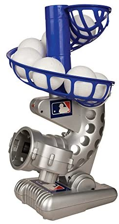 Franklin Sports MLB Electronic